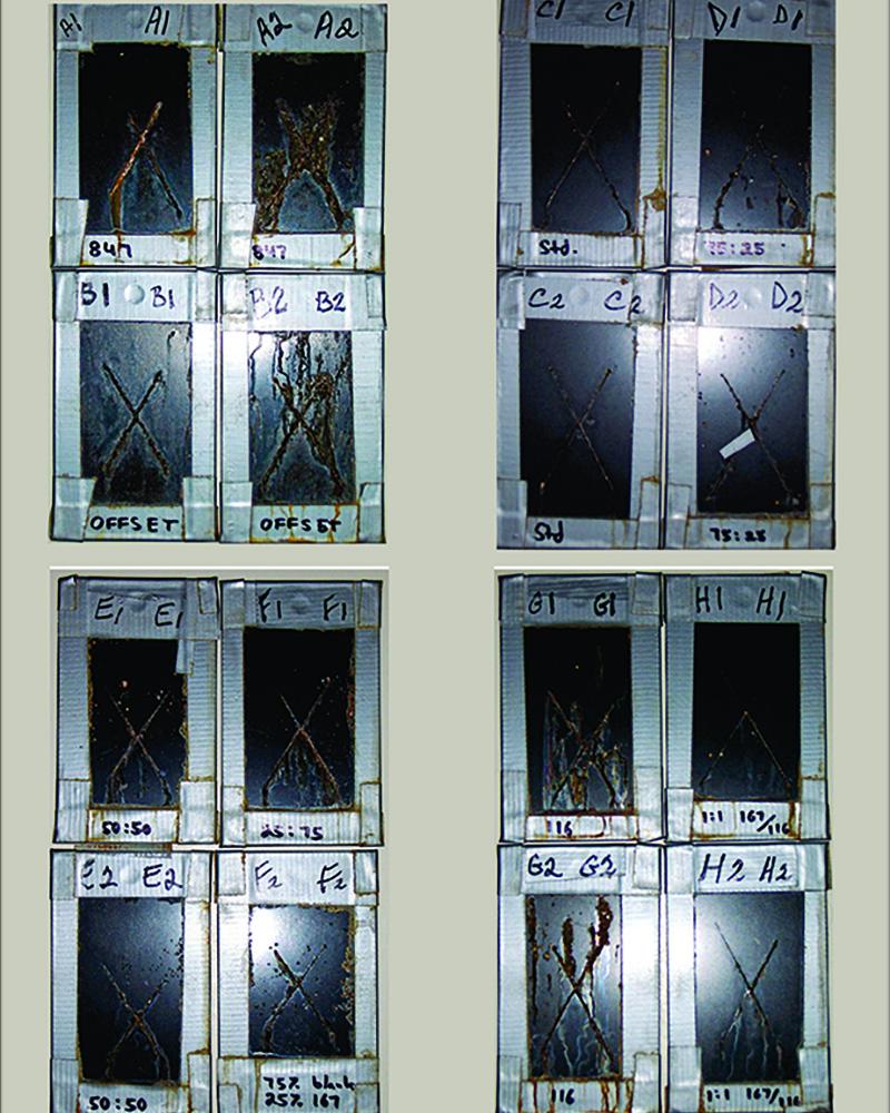 Salt-spary-test-panels